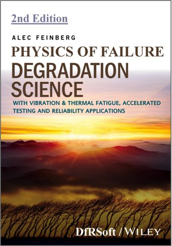 Physics of Failure Book from DfRSoft